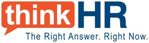 Think HR New logo
